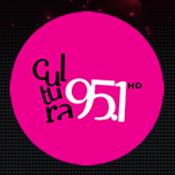 Radio Rádio Cultura HD 95.1 FM