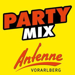 Radio ANTENNE VORARLBERG Partymix