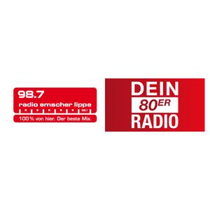 Radio Radio Emscher Lippe - Dein 80er Radio
