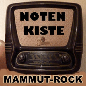 Radio notenkiste