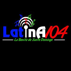 Radio Latina 104 - La bonita de Santo Domingo