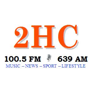 Radio 2HC - 639 AM