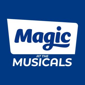 Radio Magic At The Musicals