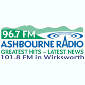 Radio 96.7 Ashbourne Radio