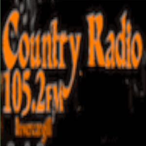 Radio Country Radio 105.2 FM Invercargill