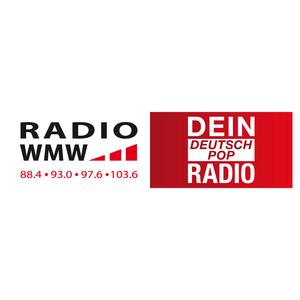 Radio Radio WMW - Dein DeutschPop Radio