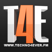 Radio TECHNO4EVER.FM Club