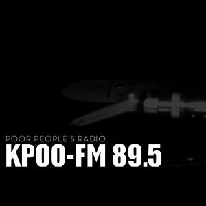 Radio KPOO - FM