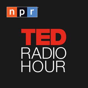 Podcast NPR: TED Radio Hour