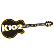 Radio KIBR - K102 Country 102.5 FM