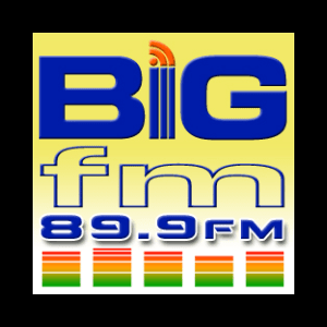 Radio Big FM 89.9 Costa Blanca
