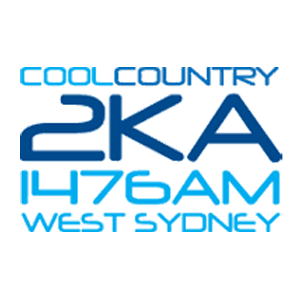 2KA - Cool Country 1476 AM