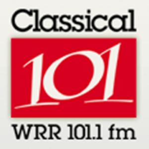 Radio WRR Classical 101.1 FM