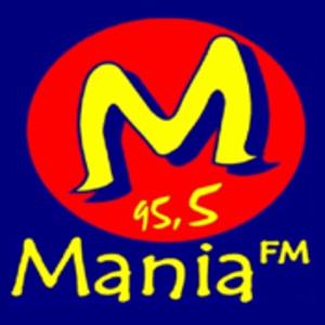 Radio Rádio Mania 95.5 FM