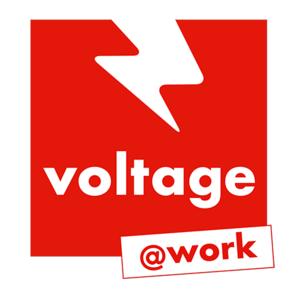 Radio Voltage @Work