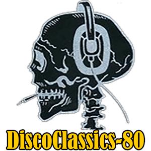 Radio DiscoClassics-80 Radio