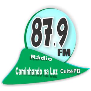Radio Rádio Caminhando na Luz 87.9 FM