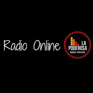 Radio La Poderosa Radio Online Crossover