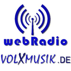 Radio volxmusik