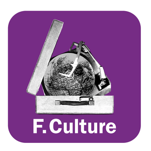 Podcast Continent musiques - France Culture