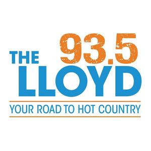 Radio WLFW - The Wolf 93.5 FM
