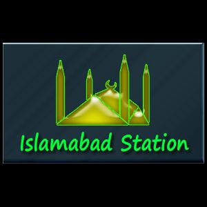 Radio Islamabad Station