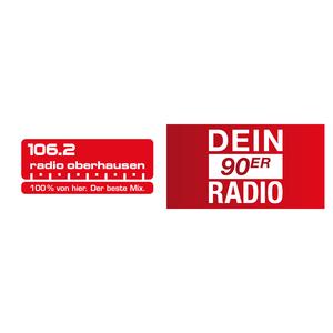 Radio Radio Oberhausen - Dein 90er Radio