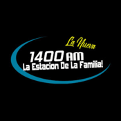 Radio WSDO 1400 AM - La Estacion De La Familia