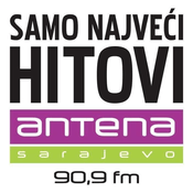 Radio Antena Sarajevo 90,9 FM