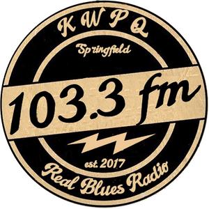 Radio KWPQ FM 103.3