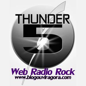 Radio Thunder 5 Web Radio Rock