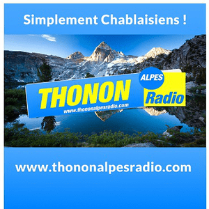 Radio Thonon Alpes Radio