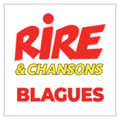 Radio Rire & Chansons - Blagues