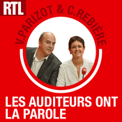 Podcast RTL - Les auditeurs ont la parole