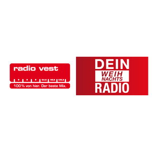 Radio Radio Vest - Dein Weihnachts Radio
