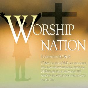 Radio Worship Nation