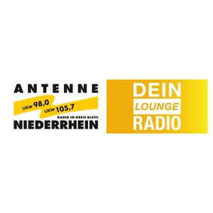 Radio Antenne Niederrhein - Dein Lounge Radio