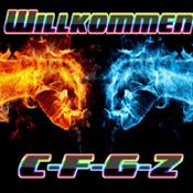 Radio C F G Z