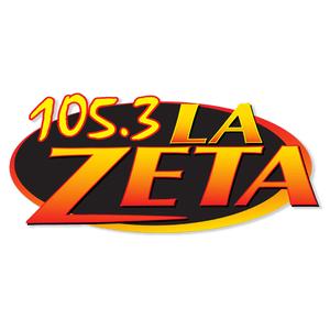 Radio WZSP - La Zeta 105.3 FM