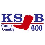 Radio KSJB 600 AM
