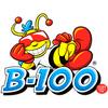 B-100 Kamloops