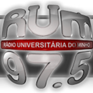 Radio RUM 97.5 FM - Rádio Universitária do Minho