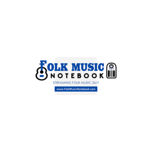 Radio Folk Music Notebook