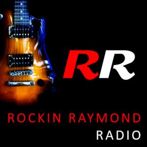 Radio Rockin Raymond Radio