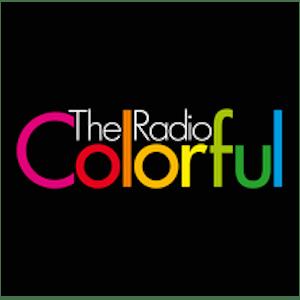 Radio The Colorful Radio