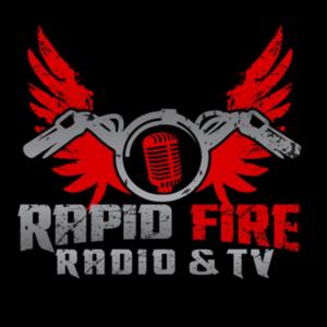 Radio RAPID FIRE RADIO