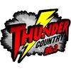 WRHT - 96.3 Thunder Country 96.3 FM