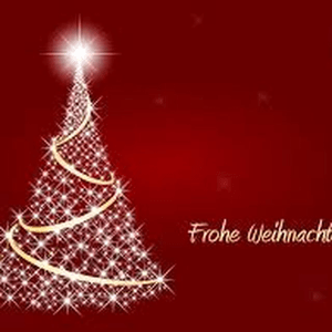 Radio christmasweihnachten