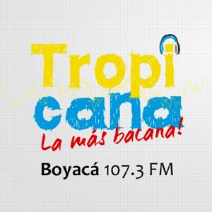 Radio Tropicana Boyacá 107.3 fm