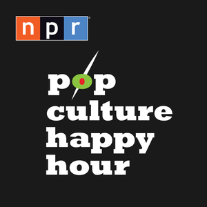 Podcast Pop Culture Happy Hour